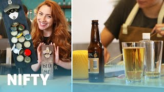 Make Custom Crafts At This DIY Bar—Or We'll Show You How To Make Your Own At Home!