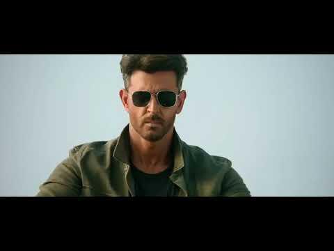War Full Movie | Hrithik Roshan | Tiger Shroff | Vaani Kapoor | New Movie 2019