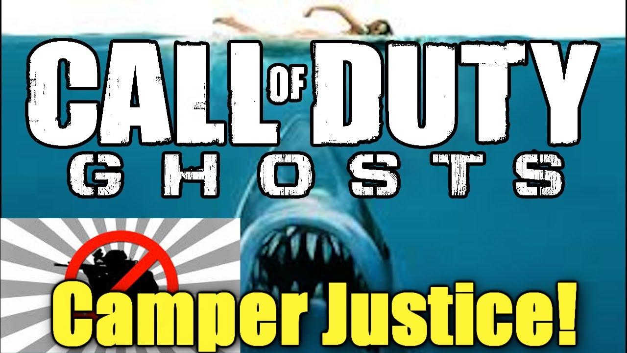 Download COD Ghosts - Camper Justice!!! Trolling Campers - EP 1