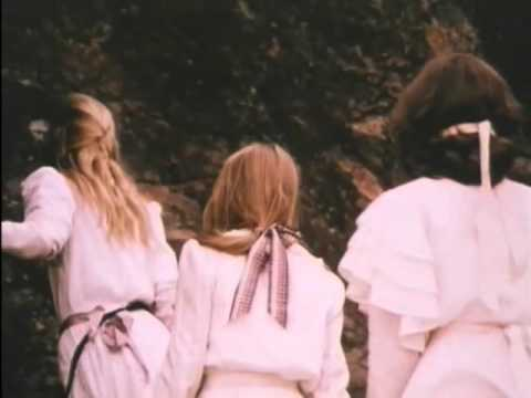 Picnic at Hanging Rock (1975) dir. Peter Weir   Picnic at