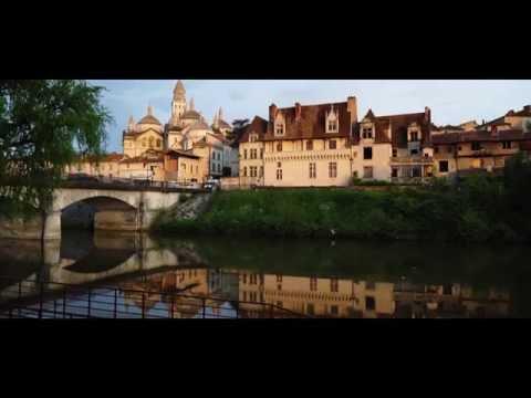 Le Grand Périgueux by AirFrance