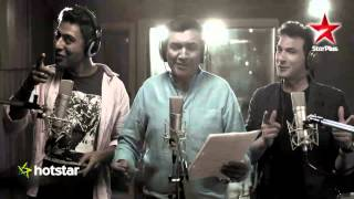 The 'MasterChef India 4' music video featuring Chef Sanjeev, Vikas and Ranveer !