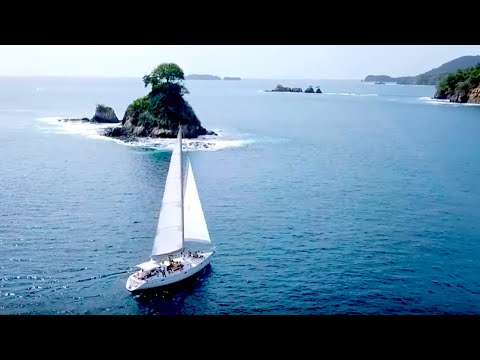 Best Of Costa Rica: Sailing Guanacaste With Serendipity Charters