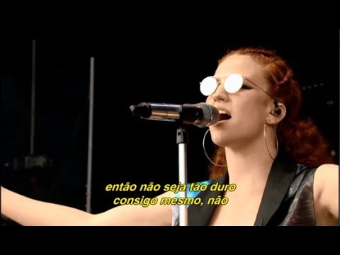 Jess Glynne - Don't Be So Hard On Yourself (Tradução/Legendado)
