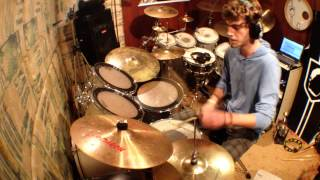 I Write Sins Not Tragedies - Panic! at The Disco (Drum Cover)