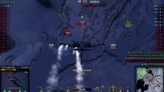 От винта! №48 [Beaufighter] Мы летим ковыляя во мгле