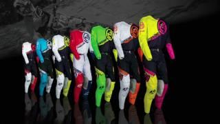 2018 m1 racewear