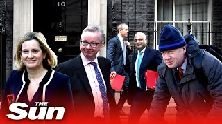 """Tory candidates thrash it out at """"Britain Beyond Brexit"""" event   LIVE"""