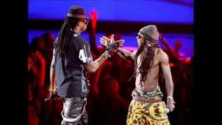 Lil Wayne - Rich As Fuck feat. 2 Chainz (I Am Not A Human Being 2)