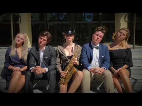 St John's College: JAZZ NIGHT 2017 Trailer - Destination Unknown