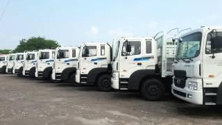 bn xe tải nặng đầu ko thaco hyundai hd210 hd320 hd360 hd270 hd700 hd1000