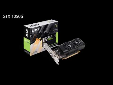 Top 5 Low Profile Graphics Cards 2017
