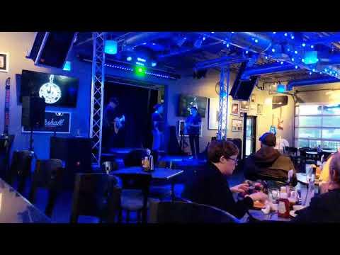 Sightline - Insomniac's Dream live featuring Brian MacKenzie