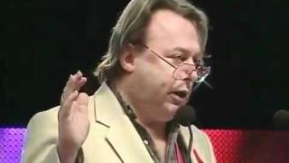 Christopher Hitchens on Science vs Religion