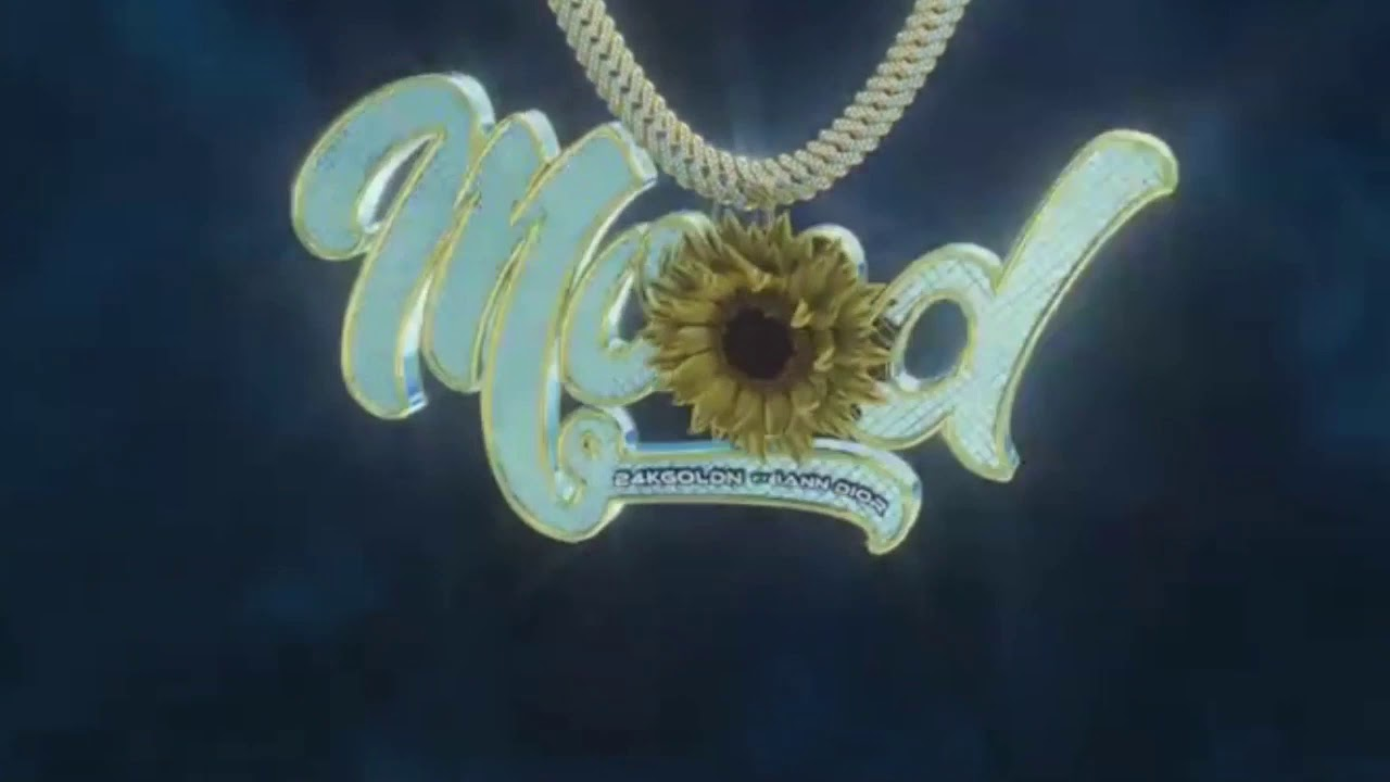 Download 24kGoldn - Mood (Offical Video) ft. Iann Dior, Juice WRLD, & Lil Uzi Vert