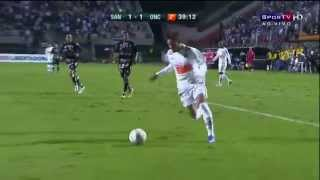 Neymar vs Once Caldas 2011 (Home) HD By Geo7prou