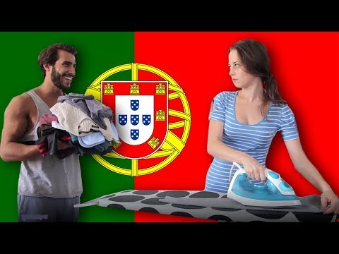 Thumbnail: You Know You Are Dating a PORTUGUESE Man When...