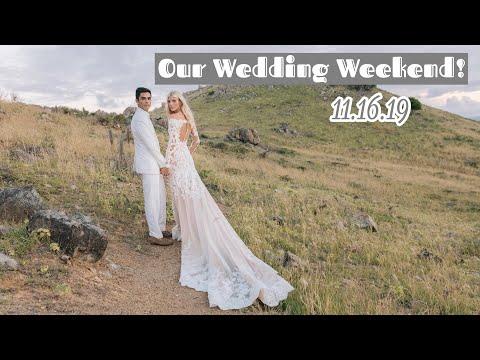 Our Wedding Weekend | Teaser | Devon Windsor