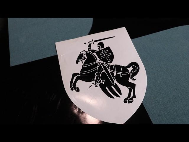 Vinyl - Kiss Cutting Tool