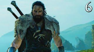 Shadow of Mordor: Lord of the Hunt DLC - Walkthrough Part 6 - Matrons Rising
