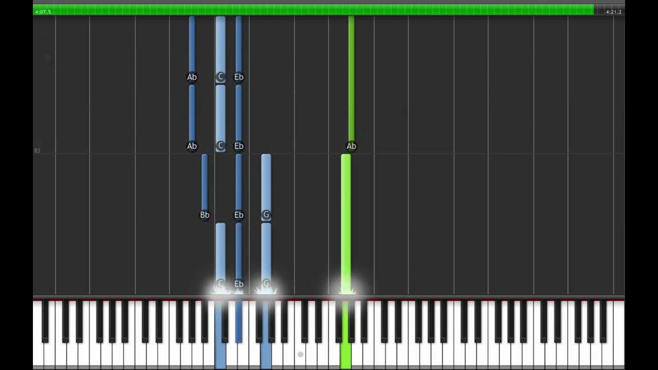 Learn the basics of piano
