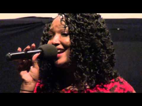 Jadey Baptiste - I Almost Let Go [Kurt Carr] - Celebration of Praise Concert