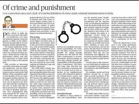 06th December 2017 The Hindu News Analysis