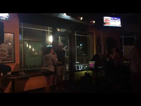 Karaoke Robert & Erica