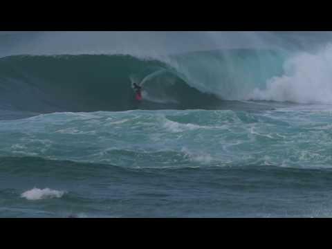 Surviving Sunset Super Size Surf - 2