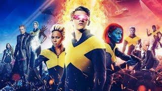 Люди Икс: Тёмный Феникс — Русский трейлер 2019