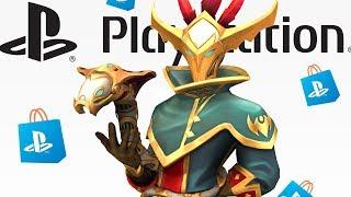 ЛУЧШИЕ БЕСПЛАТНЫЕ ИГРЫ НА PS4 | ONLINE ИГРЫ НА PS4 XBOX