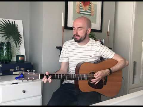 All My Loving - The Beatles - Acoustic Cover