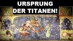 Der URSPRUNG der TITANEN in Attack on Titan! [SPOILER]