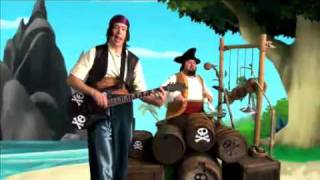 Jake and the Never Land Pirates - Never Land Pirate Band!