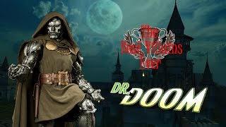 The Best Villains Ever: Dr Doom Video