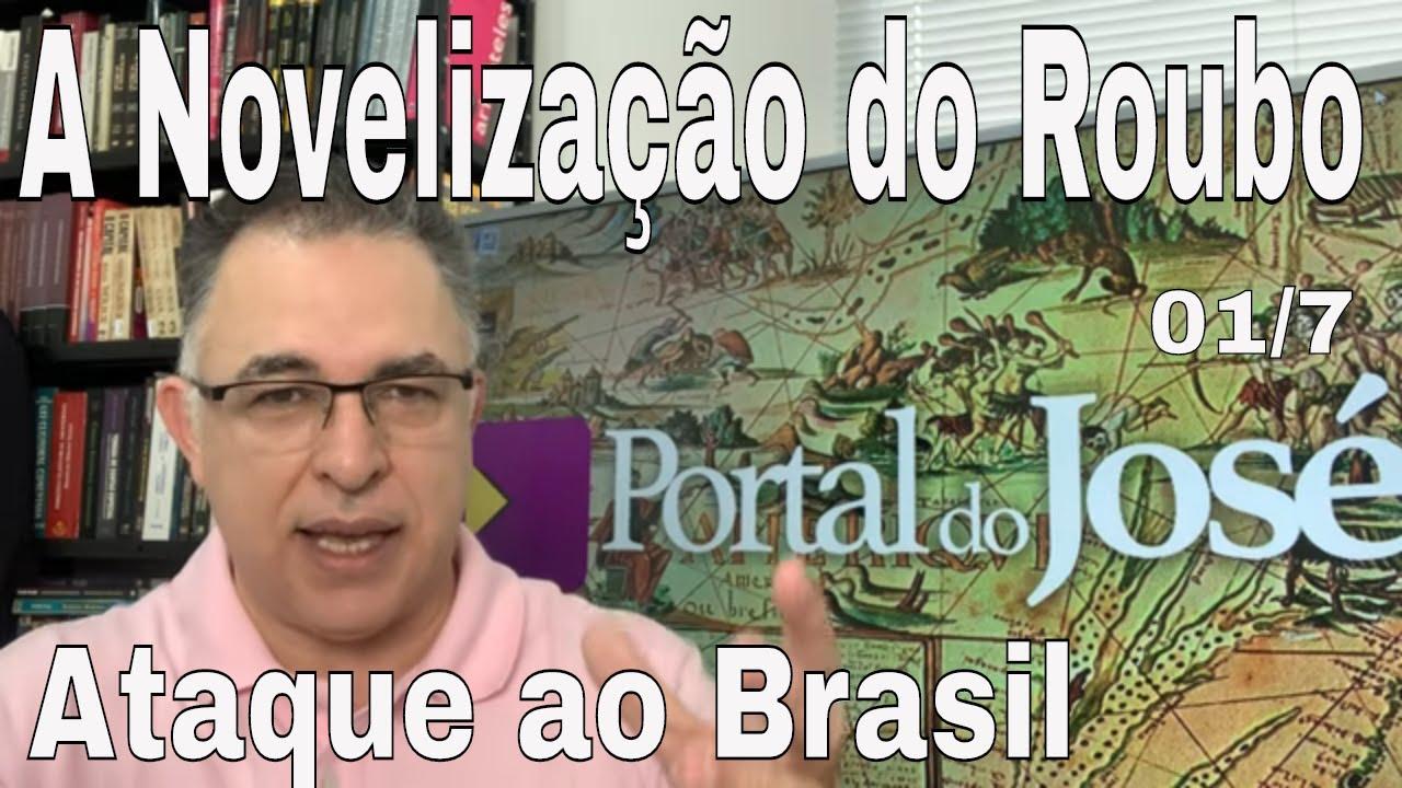 Se salva? Bolsonaro quer copiar Lula! Novelização do Brasil oculta verdades! Generais e Guedes?