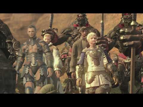 Final Fantasy XIV Trailer 2010 Español (E3) [Novedad] HD