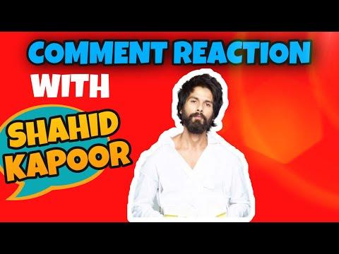 Shahid Kapoor & Kiara Advani react on Kabir Singh Trailer Comments |  Mirchi Prerna