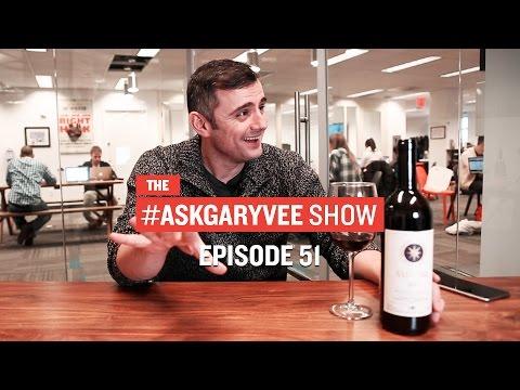 #AskGaryVee Episode 51: Jacks of All Trades, Hiring, & SEO Rankings