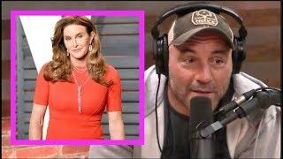Joe Rogan on Hate Speech & Caitlyn Jenner