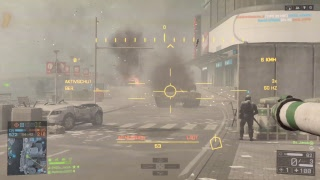 Battlefield 4 -only [PS4 PRO HD 1080p]24/7 Live