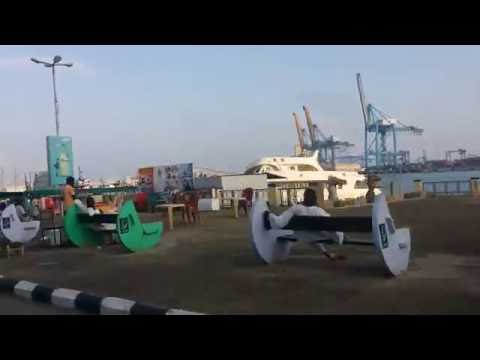 Port Sudan In Minutes - Multimedia Project