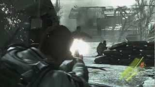 Resident Evil 6 - Review (IGN)
