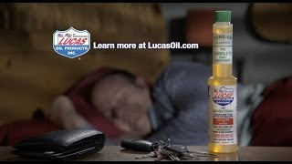 Lucas Oil - Fuel Treatment - Dream
