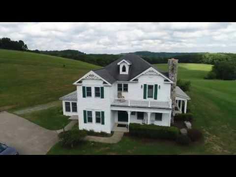 Incredible 400 Acre West Virginia Farm