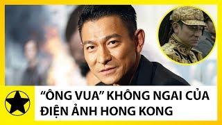 Tiểu Sử Lưu Đức Hoa || Ông Hoàng Không Ngai Của Điện Ảnh Hong Kong