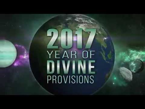 Prophecy for 2017 by Dr Paul Dinakaran