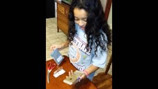Iphone 6 unboxing by a 10 year old