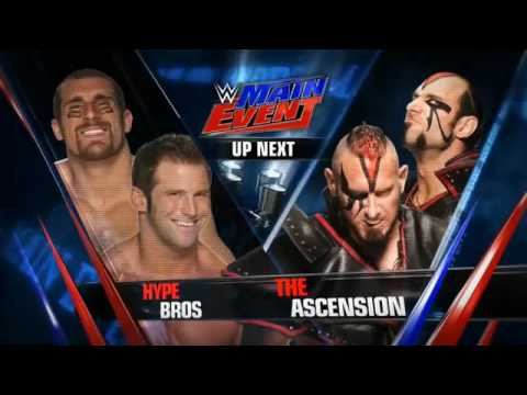 Download WWE Main Event 8 4 2016 Highlights   WWE Main Event 4 August 2016 Highlights HD by sawan