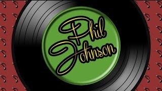 Circus Theme Music | Big Top | Orchestra | Soundtrack | Phil Johnson 2012